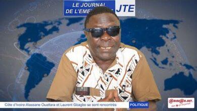 Jte Rencontre Ouattara Gbagbo Gbi De Fer Il Faut Decrisper Latmosphere Xyvddu9Mku Image
