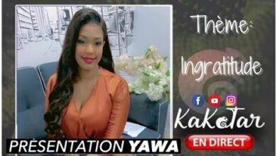 Kakatar Yawa Theme L Ingratitude 14 Aout 2021 Partie 2 Who1Kmnzmxw Image