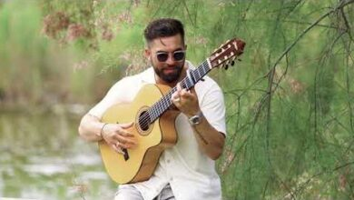Kendji Girac Un Amor Cover Gipsy Kings Xwvuj5Tpauo Image