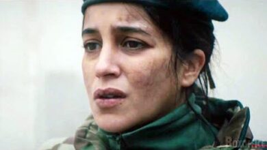 La Troisieme Guerre Bande Annonce 2021 Leila Bekhti Uomzmzizzlc Image