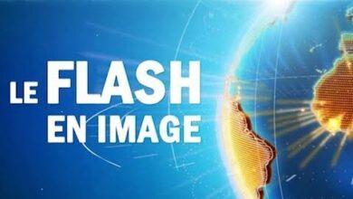 Le Flash De 15 Heures De Rti 1 Du 07 Aout 2021 Xx0G6Pmgy I Image