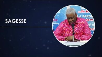 Le Mystere De La Foi Revele I Dr Mamadou P Karambiri 5Bqfwznytpw Image