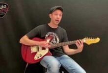Le Riff Du Debutant You Really Got Me The Kinks Tuto Guitare Rock Tres Facile Dynyxxhxm0 Image