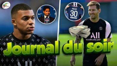 Les Gains Exceptionnels Du Psg Avec Messi Nasser Et Le Terrible Coup A Mbappe Jds Mklyigimqwu Image
