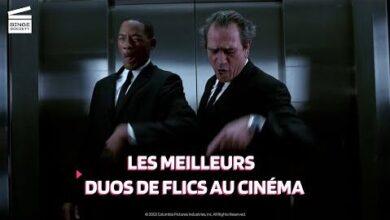 Les Meilleurs Duos De Flics Au Cinema Hd M1Ruufdpqwq Image