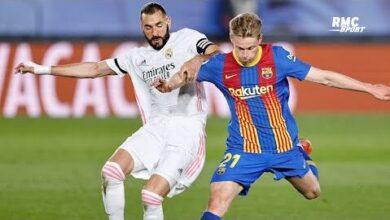 Liga Le Barca Et Le Real Ne Sont Pas Favoris Assure Hermel F1B9Drt6Qo8 Image