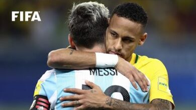 Lionel Messi X Neymar The Band Is Back Together Z9R6Df1Gttq Image
