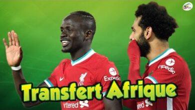 Liverpool Prend Une Importante Decision Pour Sadio Mane Et Mohamed Salah Transferts Afrique Brcxo1Qz Ta Image