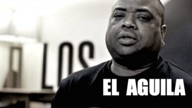 Los 4 Flor De Cuba El Aguila Official Video Es8Hekxnjmq Image