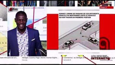 Lou Xew Biir Internet Pr Mamadou Ndiaye 31 Aout 2021 Tfm Alpa2Lag5Pi Image