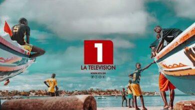 Magazine Les Senegalais Du Monde 01 Aout 2021 W6Cz3B Hjhi Image