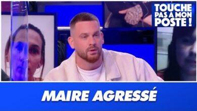 Maire De Saint Andre Agresse Par Des Candidats De Tele Realite Raphael Pepin Donne Sa Version 8V Subegdsi Image