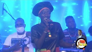 Malaika Miriam Makeba Mbegue Prime 5 Spg Allstars Saison 2 Fiqzbyi00Ky Image