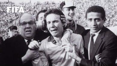 Mario Zagallo At 90 Living Football Special Episode 1 Ktld58P499G Image