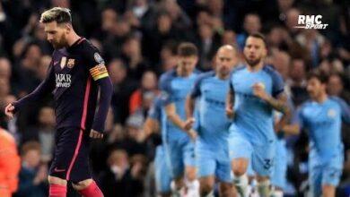 Mercato Comment Manchester City A Laisse Passe Sa Chance Pour Messi Rquknjr0Shm Image