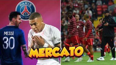 Messi Signe Le Psg Tranche Pour Lavenir De Mbappe Le Grand Menage De Liverpool Mercato 9Flmczjinyw Image
