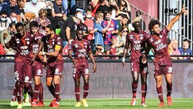 Metz 3 3 Lille Une Victoire Messine Aurait Ete Meritee Tacle Piquionne After Btz3Kqvlwew Image