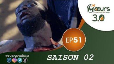 Moeurs Saison 2 Episode 51 Vostfr Rvvcmw63X14 Image