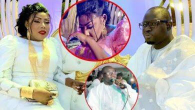 Mouhamed Niang Explose Le Mariage De Amina Pote Et Fait Pleurer La Mariee Dyjccxcyx3O Image