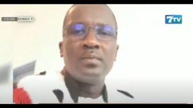 Nouveau President De Lums Ousmane Chimere Ambitionne De Restaurer Limage De La Justice Rrav3Oq 9Ou Image