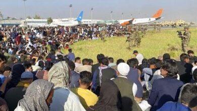 O Enorme Desafio Humanitario Do Afeganistao Eciw8Mglsko Image