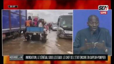 Omar Faye Pays Bou Amoul Premier Ministre Nane Laniouy Def Ba Convoque Kcgm6Aze0Wm Image