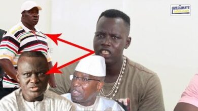Onde Le Fou Fait Des Graves Revelations Sur Le Cng Ministre Malickgris Mo Te Sounou 5Millions 9Klw4Z0Jb 4 Image