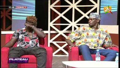Pawlish Mbaye Clashe Djiby Seye Sur Sa Relation Avec Wally Seck Yaw Limala Xamal Kz9Jzeobqoi Image