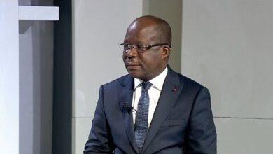 Premier Cas De La Maladie Ebola En Cote Divoire Declaration Du Gouvernement 6Gsws5Xmmhm Image