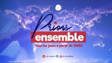 Prions Ensemble Du 09 08 2021 Pasteur Hortense Karambiri Jylwuxwt Eq Image