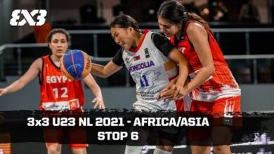 Re Live Fiba 3X3 U23 Nations League 2021 Africa Asia Stop 6 0Hzfkeuggwo Image