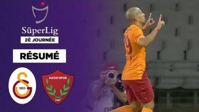 Resume Galatasaray Vainqueur Au Forceps Rkvboham7J8 Image