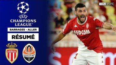 Resume Monaco Perd Son Barrage Aller Contre Le Shakhtar 9Ybnxhpn Xs Image