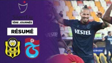 Resume Trabzonspor Cartonne Malatyaspor Hamsik Regale Deja Mv Z2K3Zliw Image