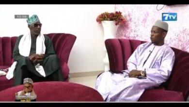 Revivez Lhommage Au Khalife De Thianaba Avec Imam Lamine Gueye Et Cheikh Mohamed Seck Yqcfbiee4Jq Image