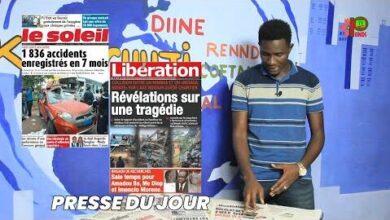 Revue Des Titres Du 04 Aout 2021 S0Vgymduks0 Image