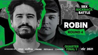 Robin Round 4 Quarterfinal 1 Frosty Vs Robin Sbx Kbb21 Loopstation Edition Wlglj69Rxbe Image