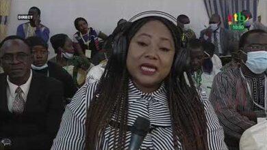 Rtb La Journee De Lexcellence Scolaire Du President Du Faso Edition 2021 8E952Tuxwhi Image