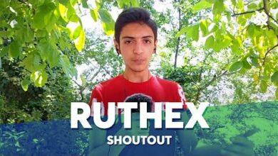 Ruthex Fake Love Void Blade 1Ue X8Wgnjs Image