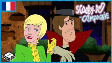 Scooby Doo Et Compagnie Docteur Jekyll Et Mystere Hyde 4Dgfp52Zera Image