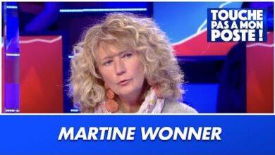 Selon Martine Wonner Ex Lrem Les Personnes Vaccinees Sont Des Cobayes Iovnsehc Ps Image