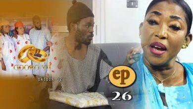 Serie Gooro Yii Saison 02 Ep26 Atpjluy Pms Image