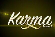 Serie Karma Virginie Saison 2 Bande Annonce Nzxotb8Vbnu Image