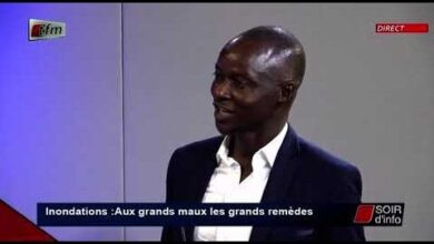 Soir Dinfo Francais Invite Abdourahmane Sall Pr Bineta Diallo 23 Aout 2020 Qlnrntydvx0 Image