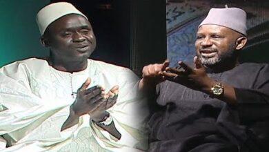 Special Achoura Avec Tafsir Abdourahmane Gaye Et Cherif Mamine Aidara Jeudi 12 Aout 2021 Ezvfmktiauk Image
