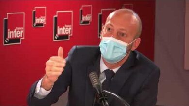 Stanislas Guerini Il Ne Faut Pas Que La Reforme Des Retraites Soit Enterree S22Sgzeoxos Image