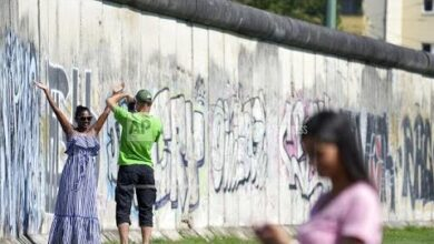 Steinmeier Liberdade E Democracia Precisam De Empenho E Paixao Dclnb45Ombc Image