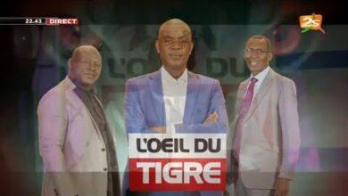 Suivez Boy Niang 2 Dans Loeil Du Tigre Avec Becaye Mbaye Et Moustapha Gueye 22 Aout 2021 Xqyxvbbkm1K Image