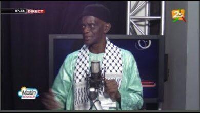 Suivez Mame Matar Gueye Jamra Dans Matin Bonheur Avec Astou Dione Mardi 31 Aout 2021 Tnfvish1L9I Image