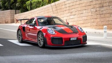 Supercars In Monaco 2021 Vol 8 918 Spyder 991 Gt2 Rs Gemballa Mirage Gt Amg Gt Black Series 0Ofjy9 Ayp0 Image